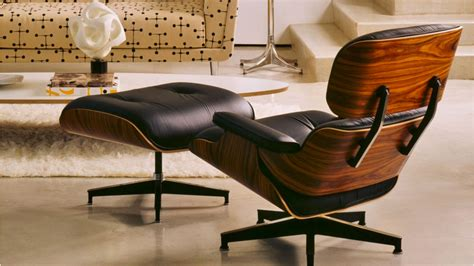 The Best Gaming Chair?! Herman Miller Eames Lounge Chair