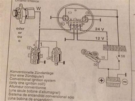 vdo tachograph wiring diagram 29 wiring diagram images
