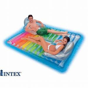 matelas gonflable piscine pas cher With matelas gonflable pour piscine pas cher