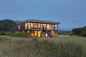 Breathtaking Modern Farmhouse On Martha's Vineyard 2015