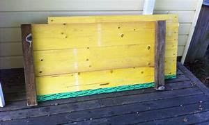 Comment Remplir Une Grande Jardinière : comment remplir une jardiniere en bois ~ Melissatoandfro.com Idées de Décoration
