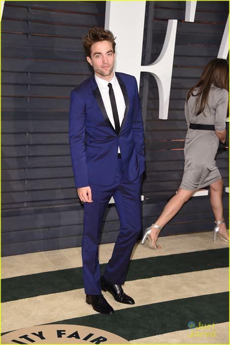 Robert Pattinson Looks Hotter Than Ever at Oscars 2015 ...