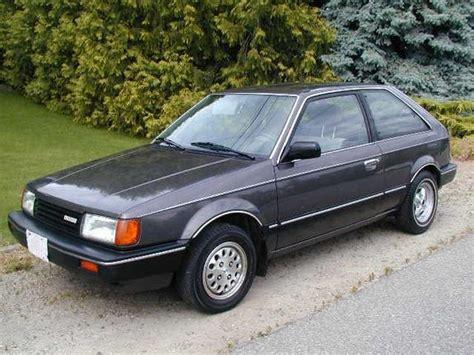 books on how cars work 1986 mazda familia interior lighting whounce s 1986 mazda 323 in kelowna bc