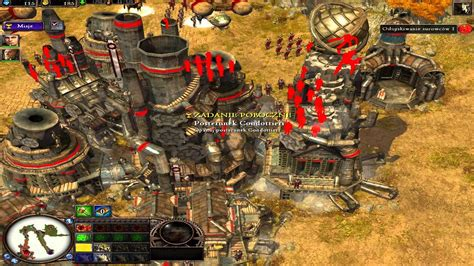 rise of nations rise of legends 1 pl
