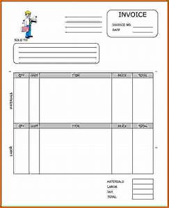 make an invoice template 28 images how to make a With make invoice template