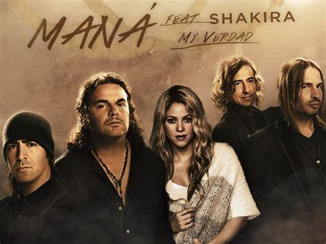 Maná Y Shakira Sacan Su 'verdad