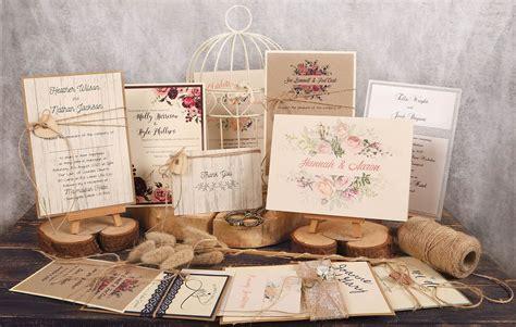 Diy Wedding Invites Diy Wedding Invitations