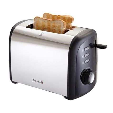Breville Blue Toaster - breville 2 slice toaster stainless steel buy at