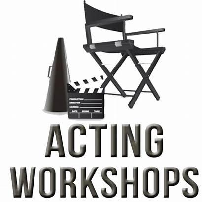 Workshops Acting Workshop Ham Sue Entertainment