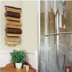 bathroom towel hook ideas 11 beautiful ways to display bathroom towels tip junkie