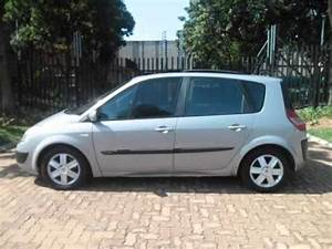 Renault Scenic 2004 : 2004 renault scenic 1 9 dci expression auto for sale on auto trader south africa youtube ~ Medecine-chirurgie-esthetiques.com Avis de Voitures