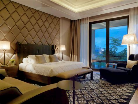 desain interior kamar tidur mewah  tidur
