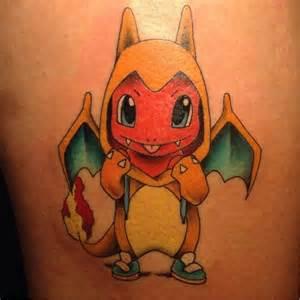 15 cool pokemon tattoo designs