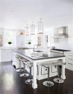 kitchen island seats 6 5 design ideas for kitchen islands with seating doorways