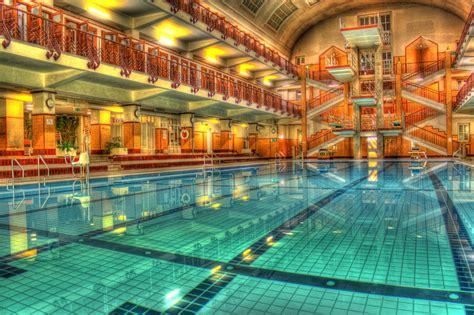 Bad Und Sanitaerwohnhaus In Wien by 10 Of Vienna S Best Indoor Swimming Pools