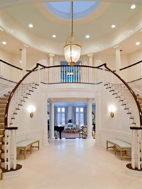 Ways Spruce Staircase by Two Way Staircase House House Home House Styles