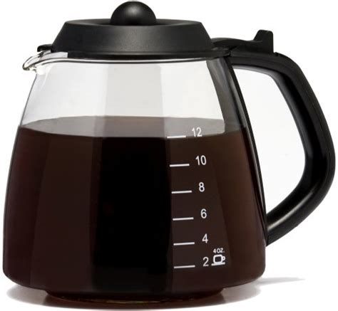 Replacement Carafes for Bella, Emerson, Farberware Coffee Makers