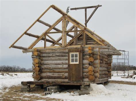 diy log cabin diy log cabin ask the builder
