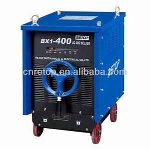 Cheap Industrial Use Arc Ac Bx1-500 Automatic Packing ...