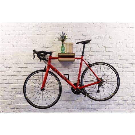 wandhalterung fahrrad holz friedrich fahrrad wandhalterung aus holz