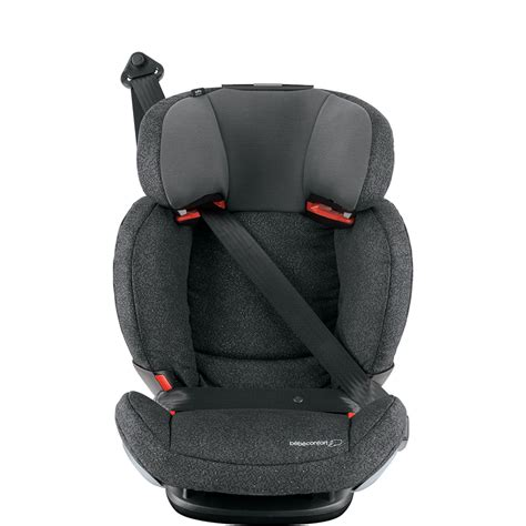siege air siège auto rodifix air protect nomad black groupe 2 3 de