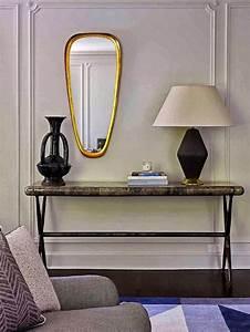 Living, Room, Console, Table, Ideas, U0026, Tips