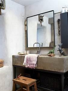 36, Bright, Bohemian, Bathroom, Design, Ideas