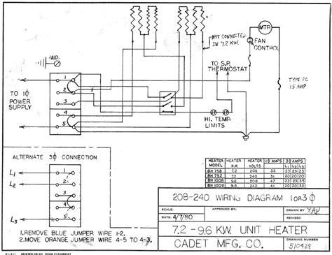 intertherm water heater wiring diagram wiring diagram