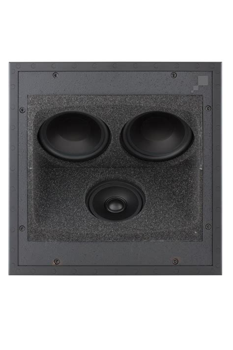 Sonance Ceiling Speakers Australia by Sonance Lcr 5s Cinema In Ceiling Speaker Speakers At