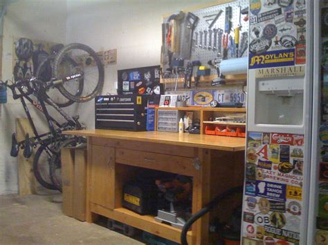 Pdf Diy Bicycle Workbench Plans Download Bed Construction