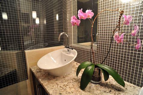 urban loft fort worth tx contemporary bathroom