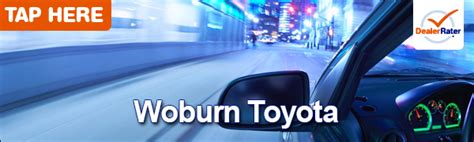 Woburn Toyota Service by Woburn Toyota Toyota Used Car Dealer Service Center
