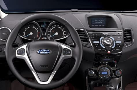 ford fiesta ecoboost  ps review autocar