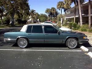 Cadillacpimpn321 1993 Cadillac Devillesedan 4d Specs