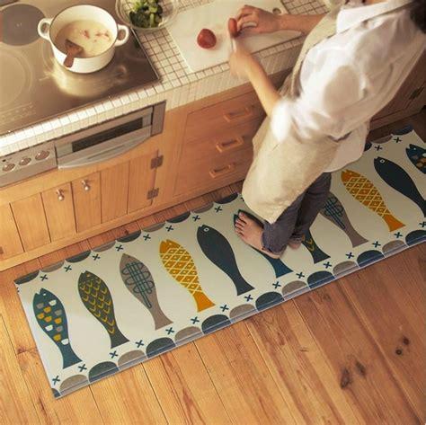 tappeti per cucina antiscivolo tappeti cucina antiscivolo dispositivi di sicurezza
