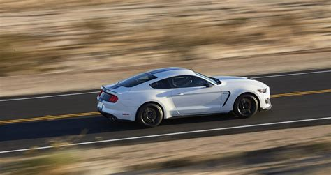 2016 Ford Mustang Gas Mileage