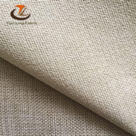 pas cher canap 233 jute tissu d ameublement tissu pour canap 233