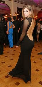 Barbara Palvin - 2015 Glamour Hungary Women Of The Year ...