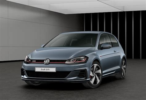 volkswagen dark blue volkswagen golf vii 2017 couleurs colors