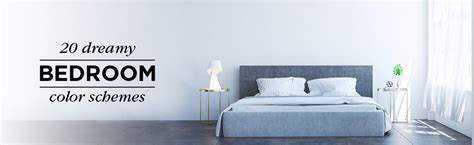 best color schemes for bedrooms 20 dreamy bedroom color schemes shutterfly 18272 | room color schemes 20 dreamy bedroom color schemes
