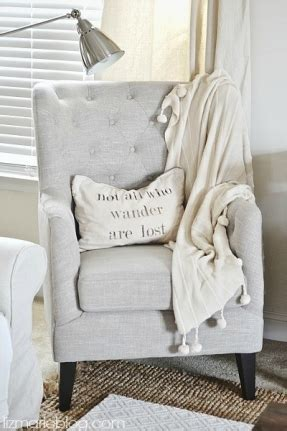 Affordable Wing Chair by Grey Wingback Chair Foter