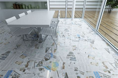 flooring news newspaper pattern livingroom full polished glazed floor tile buy glazed floor tile full