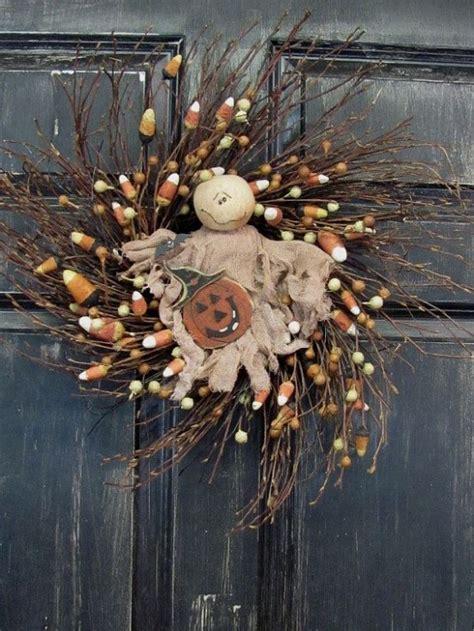 cozy rustic halloween decor ideas digsdigs
