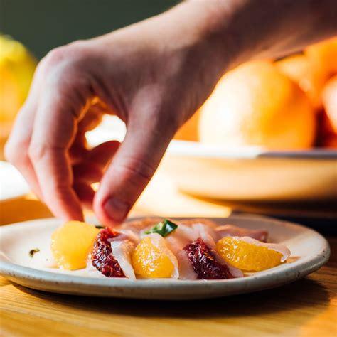 fish gulf crudo louisiana orange citrus tuna ceviche blood snapper recipe grouper culture food thelocalpalate