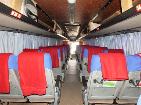 sharma transports  bus ticket booking bus