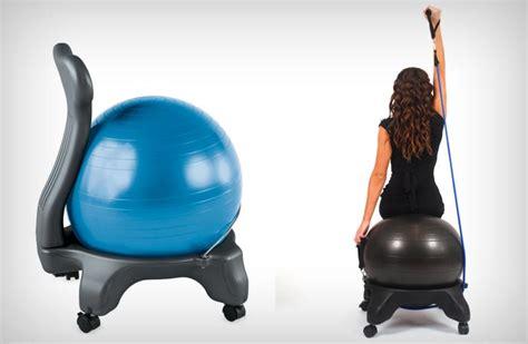 Gaiam Balance Chair Uk by Balance Chair