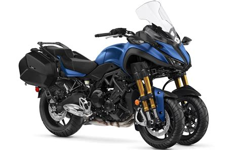 Niken Image by 2019 Yamaha Niken Gt Guide Total Motorcycle
