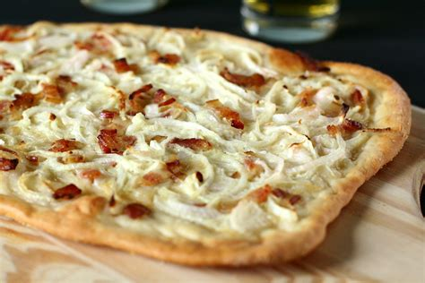 tarte flambee recipe dishmaps