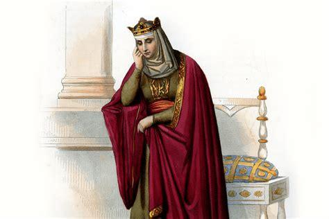brunhilde  frankish queen  austrasia