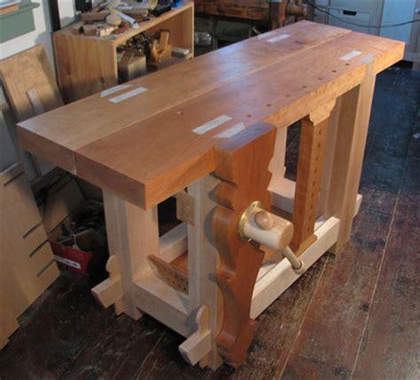 roubo workbench  kari hultman  lumberjockscom